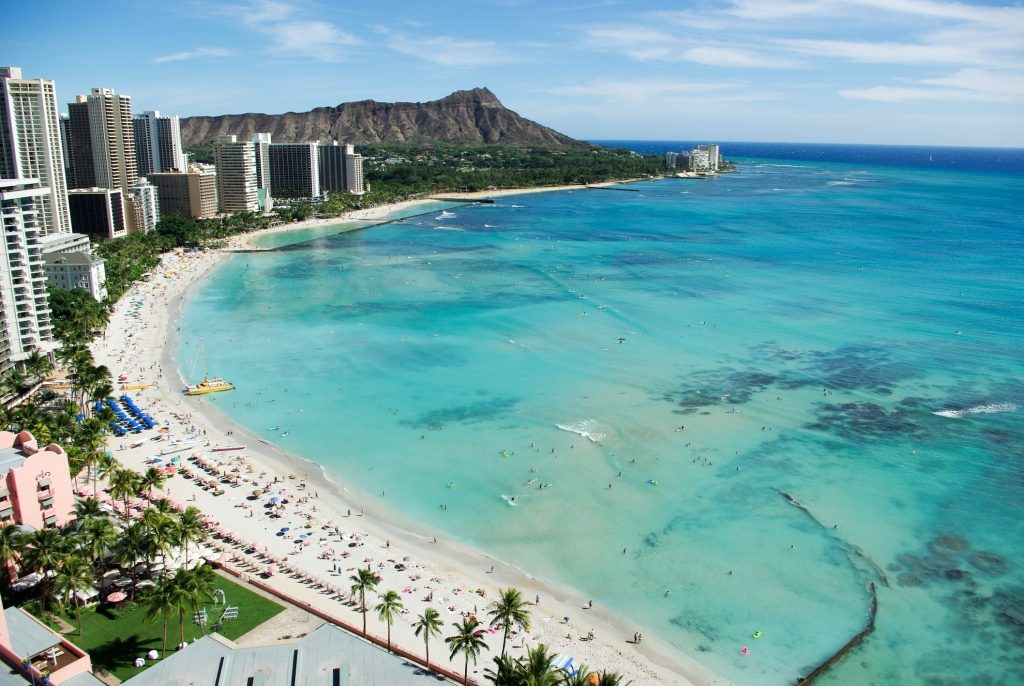 ハワイの出雲大社