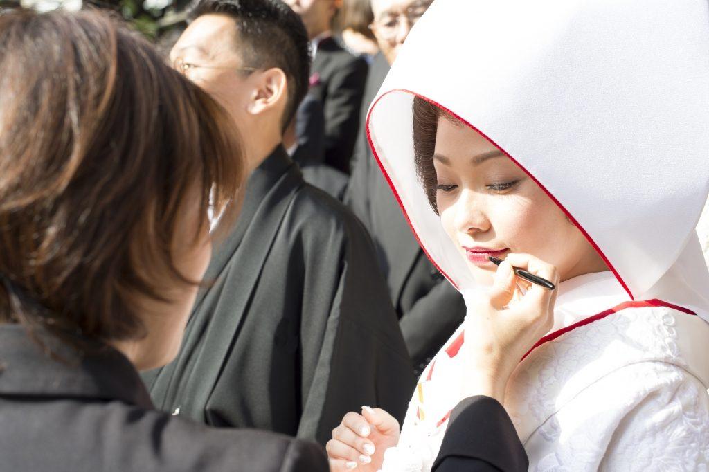 出雲大社で挙げる結婚式
