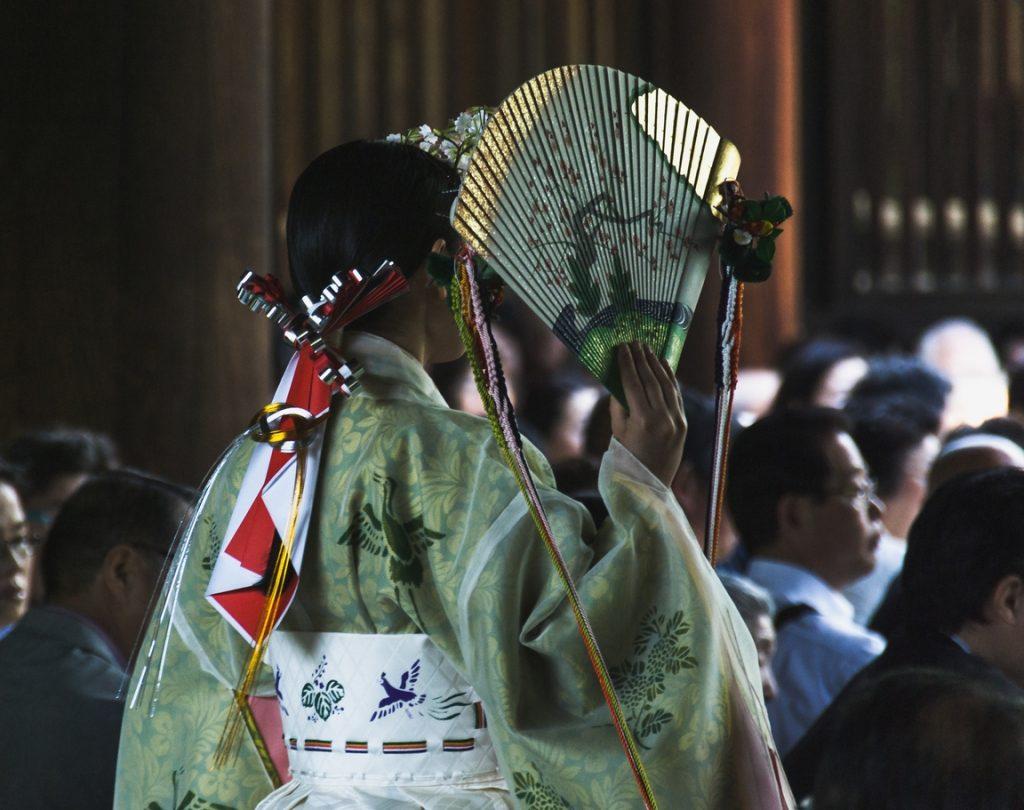 伊勢神宮の全てのお祭りはここで確認!