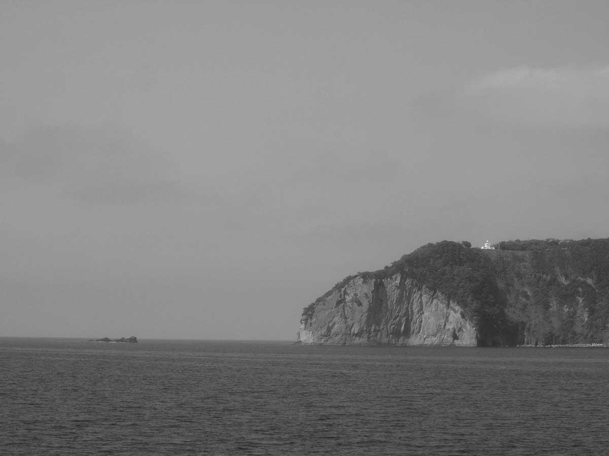 神宿る島沖ノ島、『宗像大社と戦争』について歴史を学ぶ
