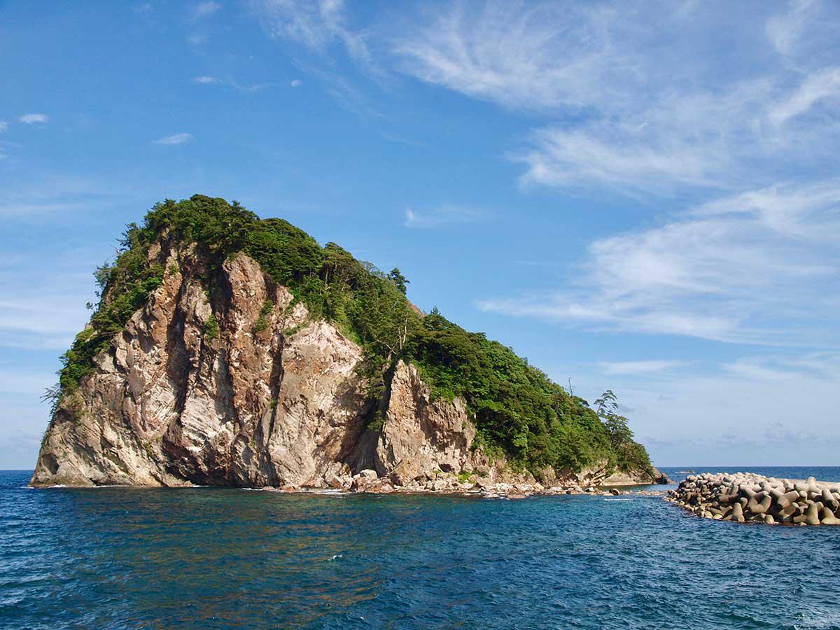 「神宿る島」沖ノ島の古来より受け継がれている禁忌について学ぶ